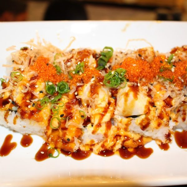 Dynamite Roll (MISO Out-a-site)