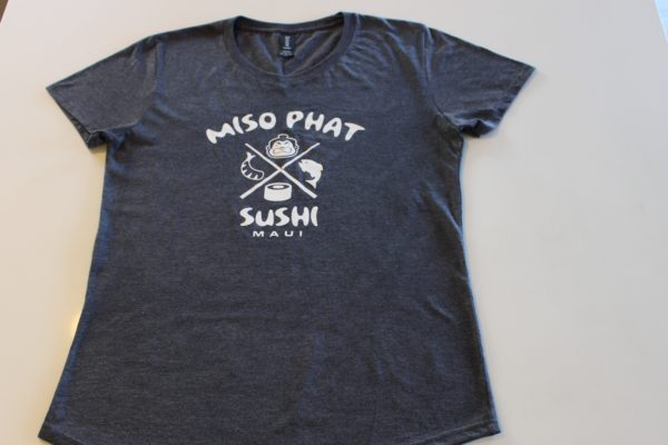 Miso Phat Scoop Neck
